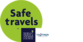 Logo WTTC Safe Travels