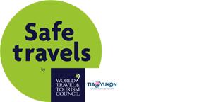 Logo WTTC Safe Travels